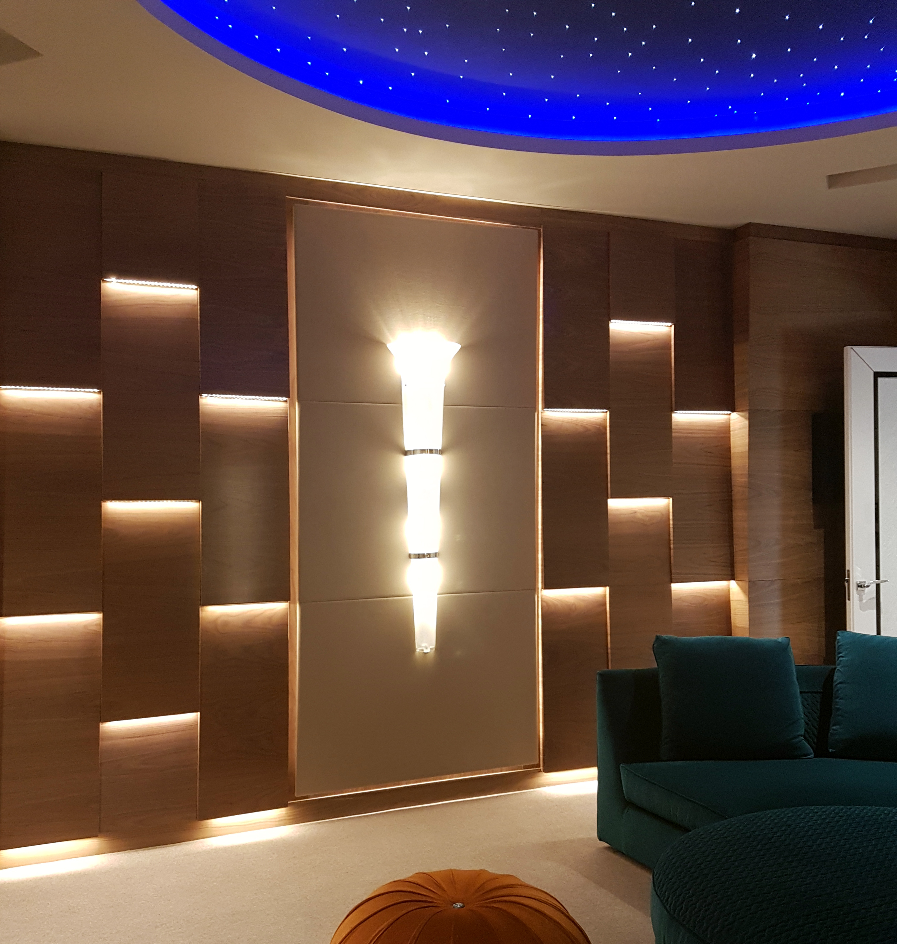 Designing On Wall: Boutique-Custom Made Furniture