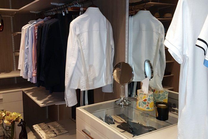 walk-in closet 3